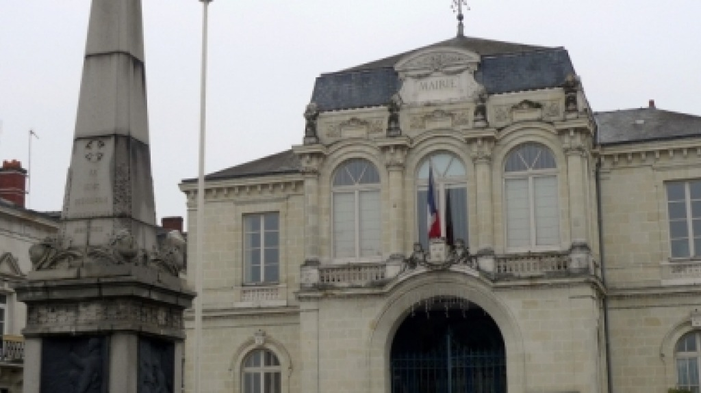 Mairie d'Ancenis