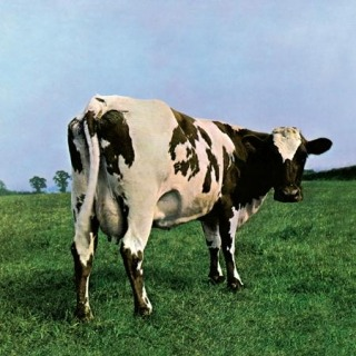 Atom Heart Mother: I. Father's Shout/Ii. Breast Milky/Iii. Mother Fore/Iv. Funky Dung/V. Mind Your Throats Please/Vi. Remergence