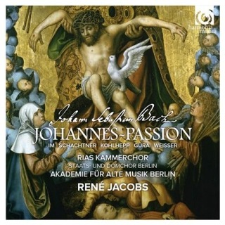 Bach: Johannes Passion, BWV 245 - Part 2: S Ist Vollbracht