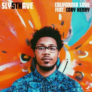 California Love Featuring Cory Henry]