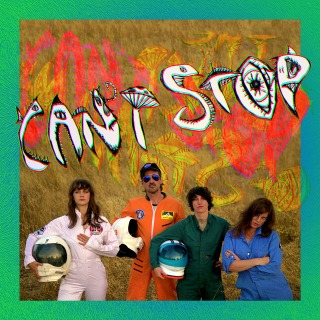 Can't Stop (Missy Elliott cover)