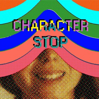 Character Stop