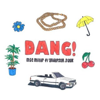 Dang (Featuring Anderson .Paak) (Radio Edit)