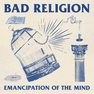 Emancipation Of The Mind