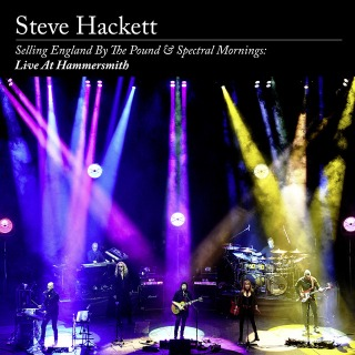 I Know What I Like (Live at Hammersmith, 2019)
