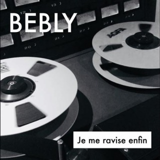 Je Me Ravise Enfin (Live Analog Recording At Studio 180, Paris, France)