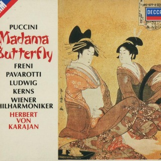 Madama Butterfly / Act 2 : Giacomo PUCCINI : Madama Butterfly « Un bel di vedremo »