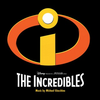 The Incredits