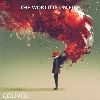 The World Is On Fire