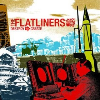 There's A Problem- The Flatliners.wav