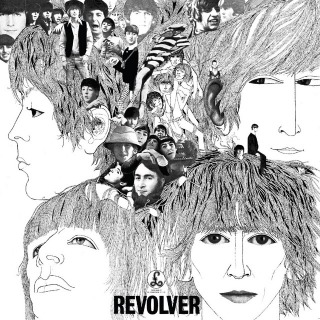 Tomorrow Never Knows (Remastered 2009)
