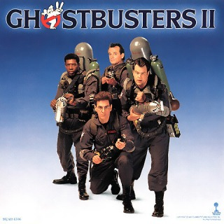 We're Back (From Ghostbusters II Soundtrack)