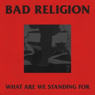 What Are We Standing For