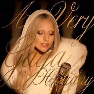 White Christmas (Live From A Very Gaga Thanksgiving')