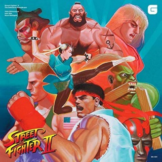 Zangief's Theme (critical) [cps-2]