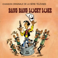 Bang Bang Lucky Luke
