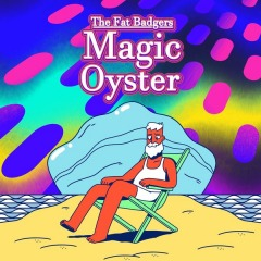Magic Oyster