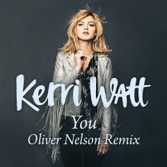 You (Oliver Nelson Remix)