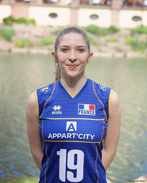 Nina Stoijiljkovic sous le maillot de la sélection.jpg