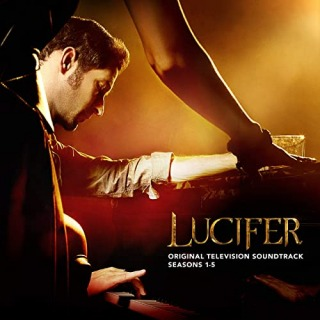 All Along the Watchtower (feat. Tom Ellis)