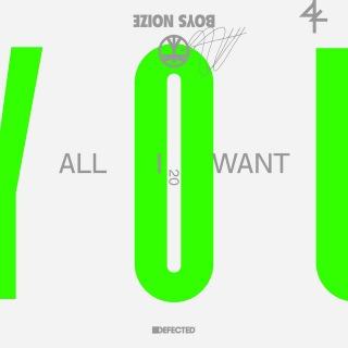 All I Want (feat. Jake Shears) (Extended Mix)