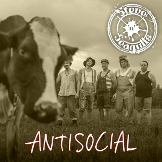 Antisocial [french Version]