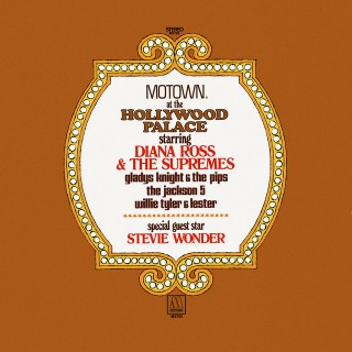 Can't Take My Eyes Off You (Live At The Hollywood Palace, 1970)