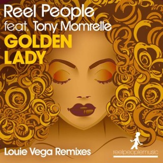 Golden Lady Featuring Tony Momrelle