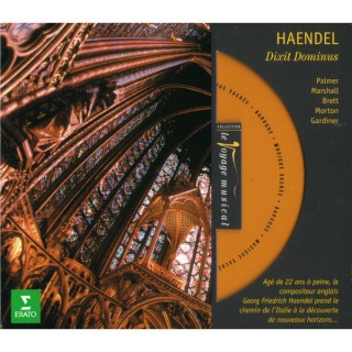 Handel: Zadok The Priest, HWV 258, Coronation Anthem 1