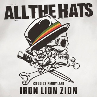 Iron Lion Zion