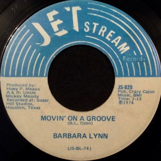 Movin' on a Groove