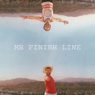Mr. Finish Line (feat. Christine Hucal & Theo Katzman)