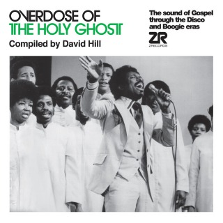 Overdose of the Holy Ghost