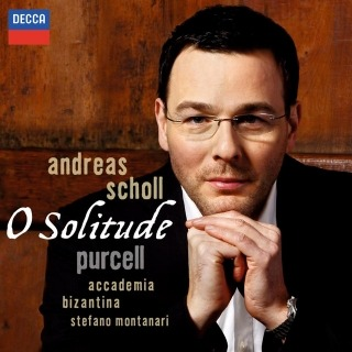 Purcell: O Solitude, My Sweetest Choice, Z 406