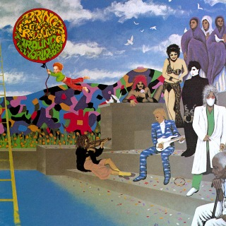 Raspberry Beret (Extended 12 Version)