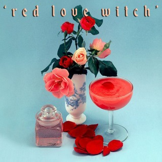 Red Love Witch