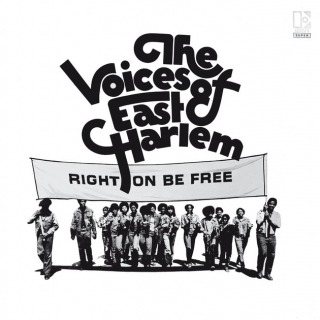 Right On Be Free (Remastered)
