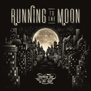 Running To The Moon