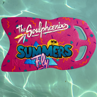 Summers Fly