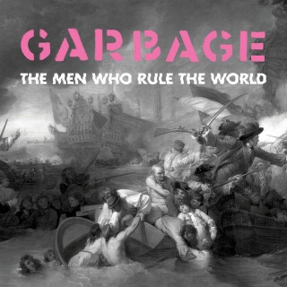 The Men Who Rule the World