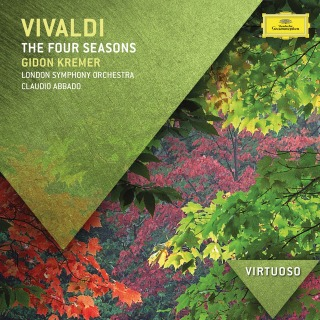 Vivaldi: Violin Concerto In F, Op. 8/3, RV 293, The Four Seasons (Autumn) - 1. Allegro