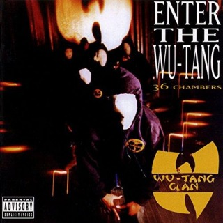 Wu-Tang Clan Ain't Nuthing ta F'