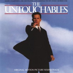 The Untouchables (End Title)